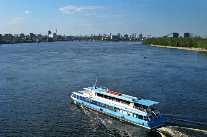 MIU Giving Priority to Reform of Inland Water Transport