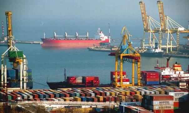 Swiss group Risoil S.A. will invest $ 40 million in the port of Chornomorsk