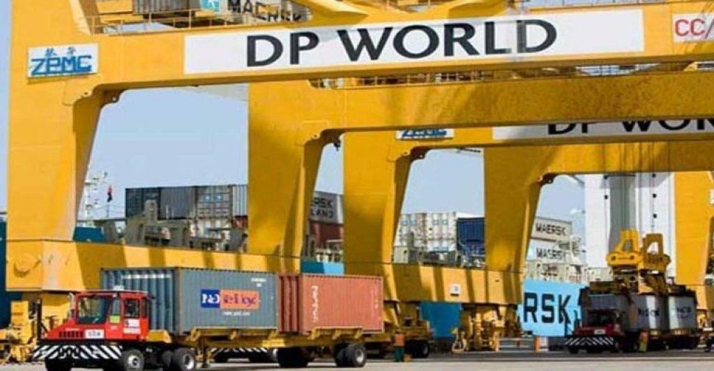 President Zelensky Inviting DP World to Boost Presence in Ukraine