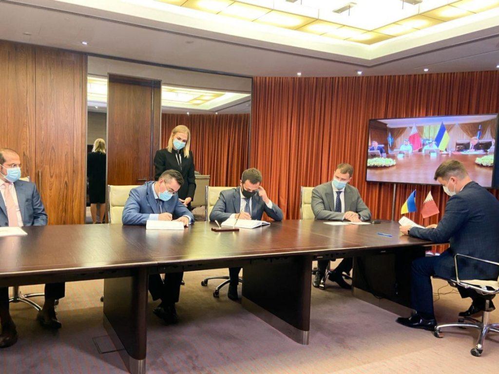 Olvia Port Concession Readiness Discussed