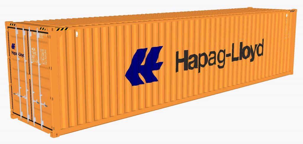 Hapag-Lloyd Establishing Office in Ukraine