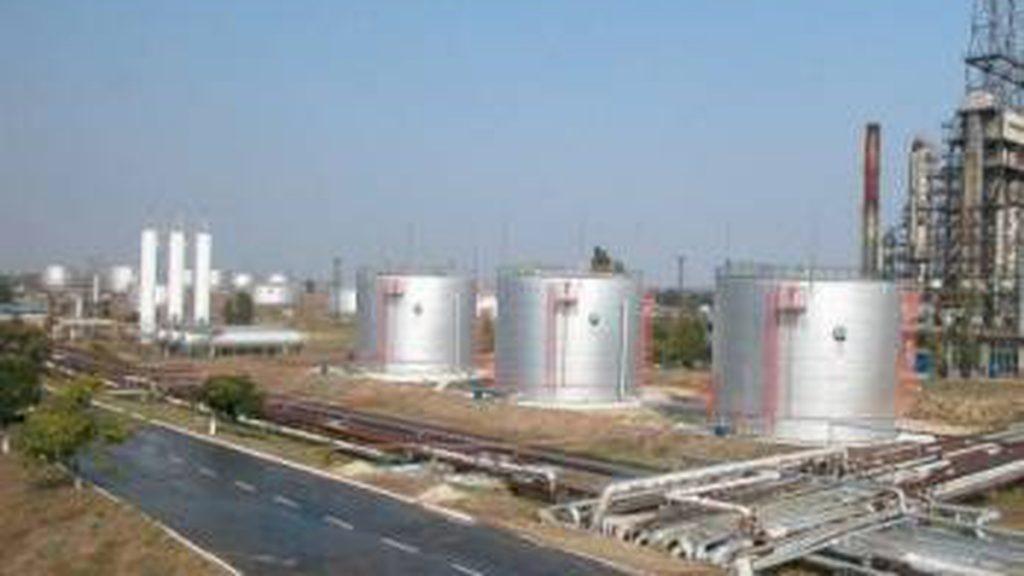 OKKO Planning to Invest $3M in Kherson Oil Terminal